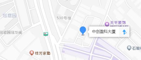 广东省广州市天河区广州大道北 520 号中创盈科大厦 13-14 层