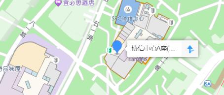 重庆市渝中区五一路99号协信中心A塔1503室